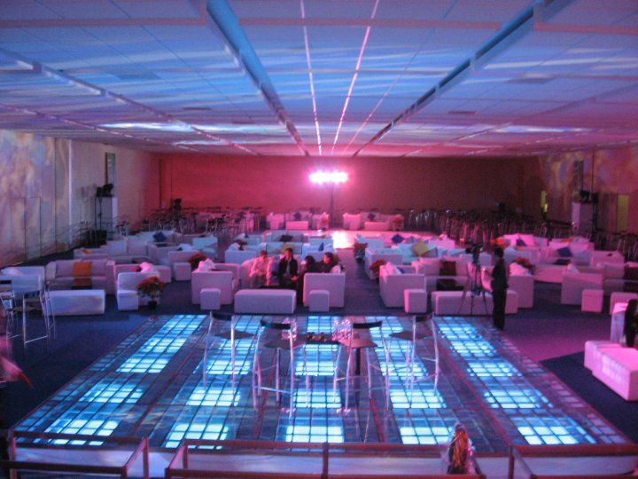 Boser: luz y sonido para bodas, vídeo, pantallas led, pirotecnia y más
