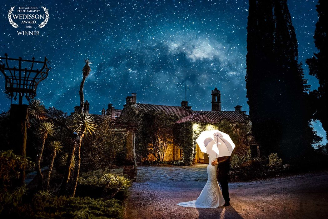Wedisson Award for Best Wedding Photography