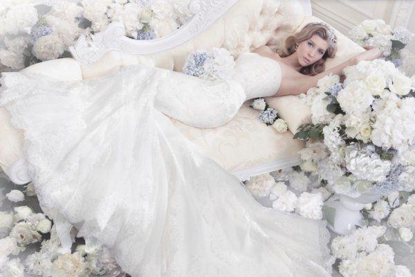 Alles für Ihre Hochzeit  Foto: Alexa Brautmoden