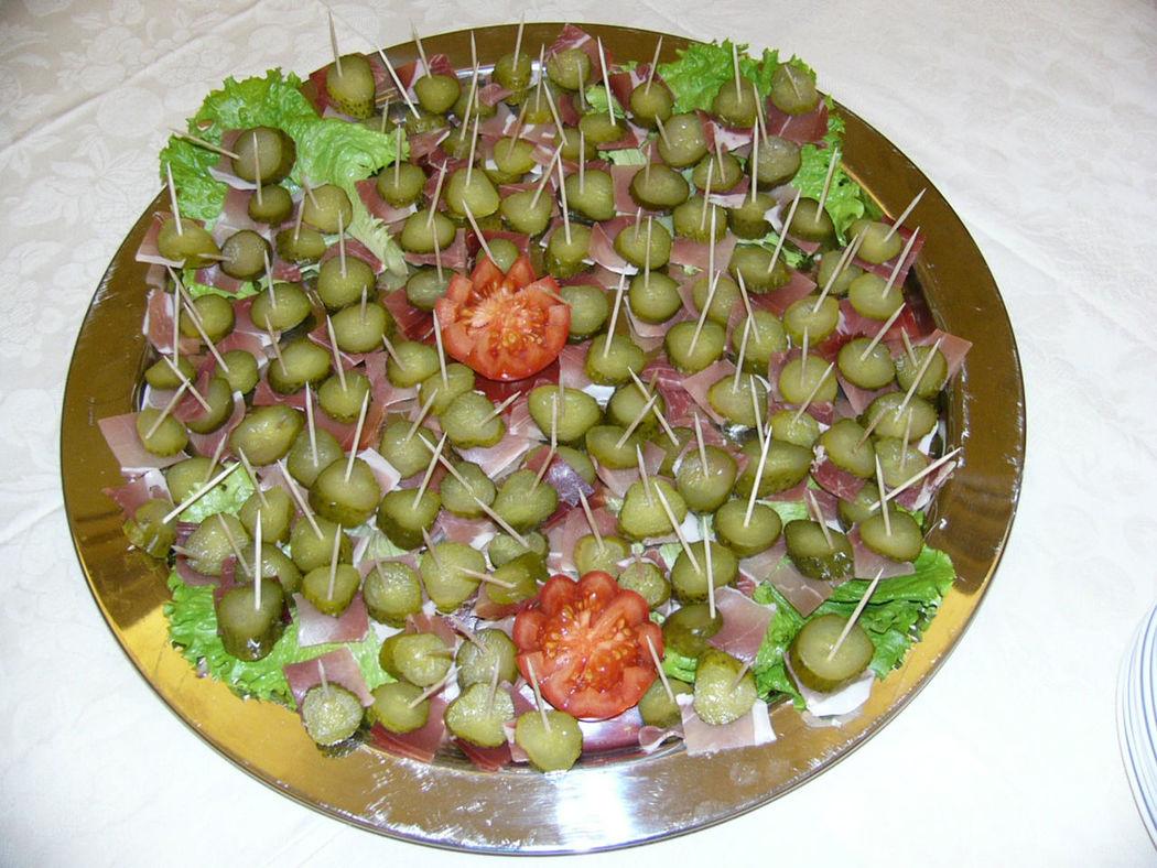 Trattoria Gastronomia de Eccher