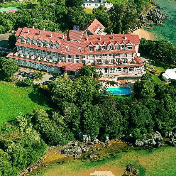Hotel olimpo bodas for Jardines del olimpo