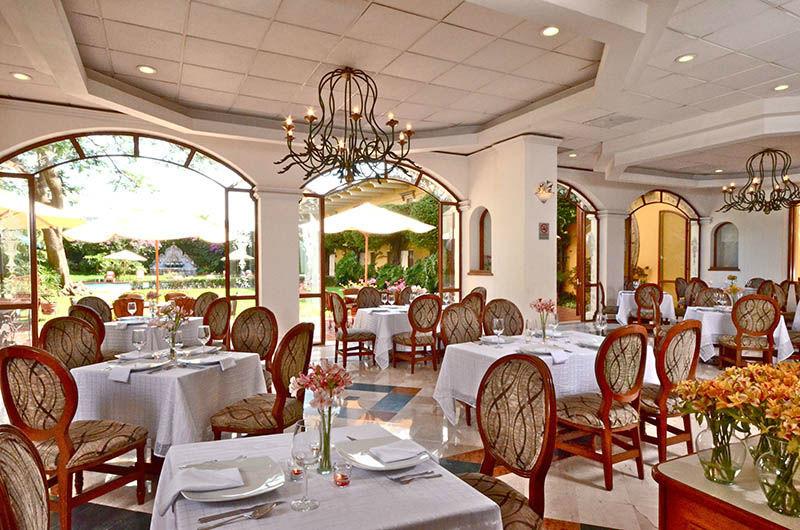 Hotel Misión Carlton Guadalajara.