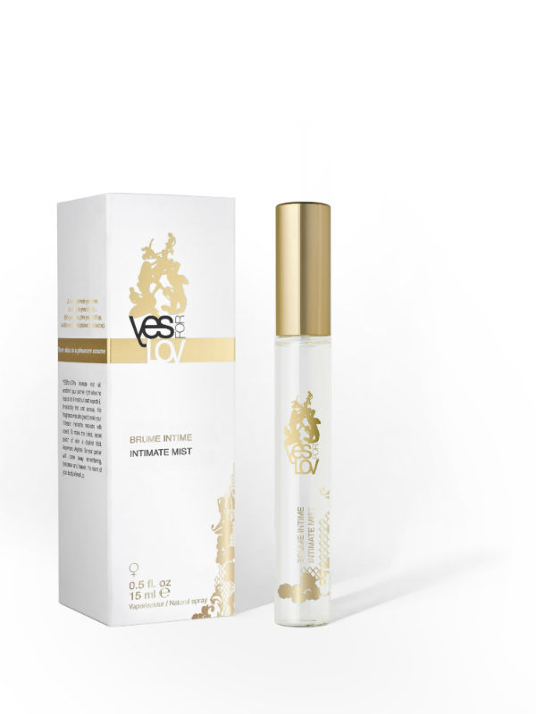 Le parfum intime fabrique en France aux normes françaises est doux et vous garantit une fraîcheur longue durée pour être sure de soi le jour J, du matin jusqu'au bout de la nuit...