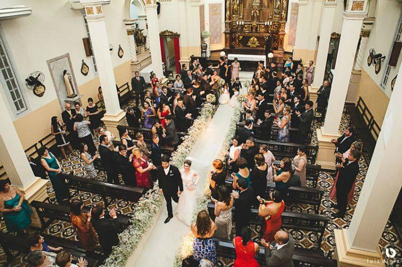VA Cerimonial e Eventos. Foto: Luiz Diniz