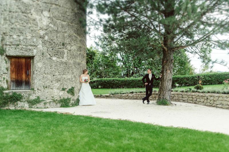 Beispiel: Portraitfotografie, Foto: Hochzeitsfotograf Dieter Hawlan.
