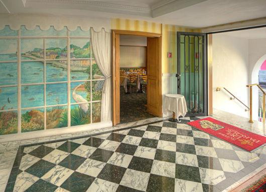 Del Parque Hotel & Suites en la Ciudad de México