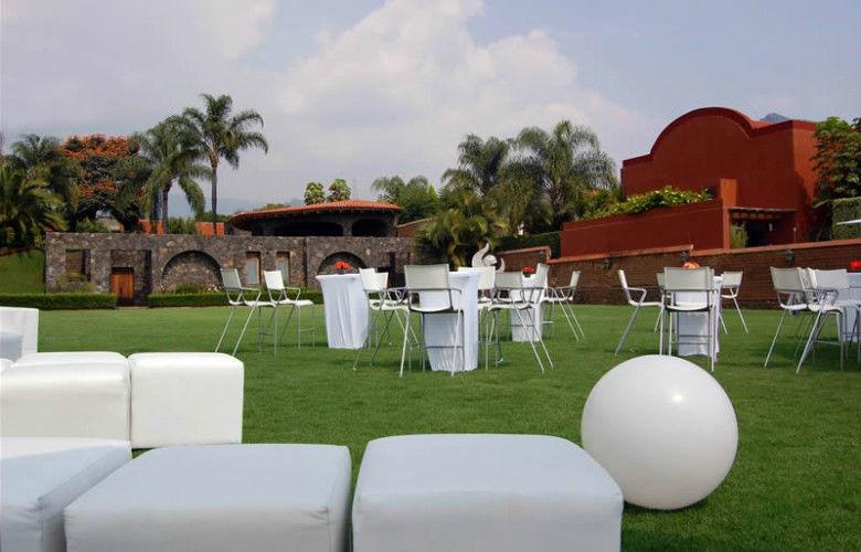 Salón y Jardín para bodas en Tepoztlán, Gallaecia