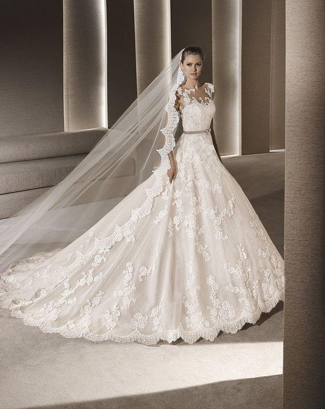 Robe Roby de La Sposa