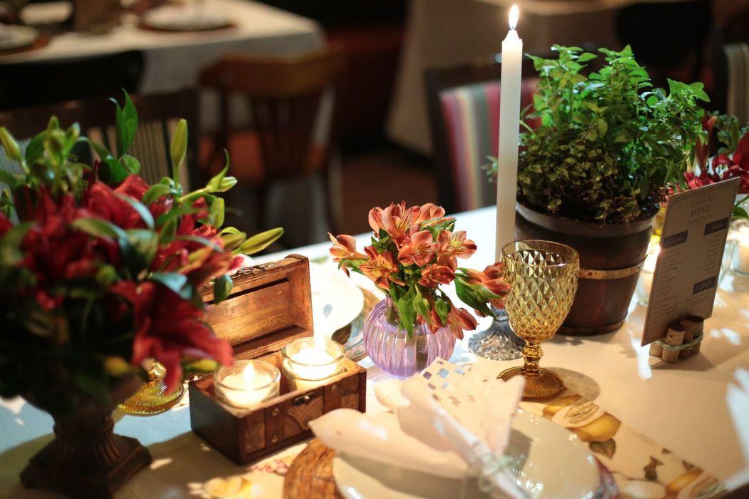 Atelier Flor da Pelle