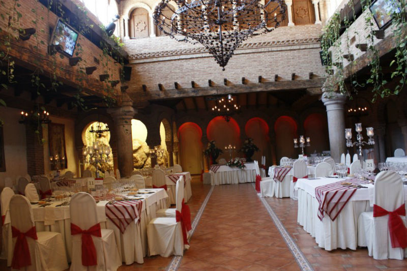 Restaurante Casa Rafael