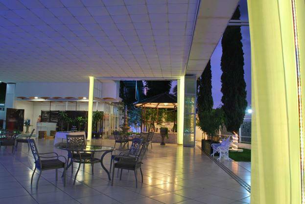 Villa El Encanto en Guadalajara