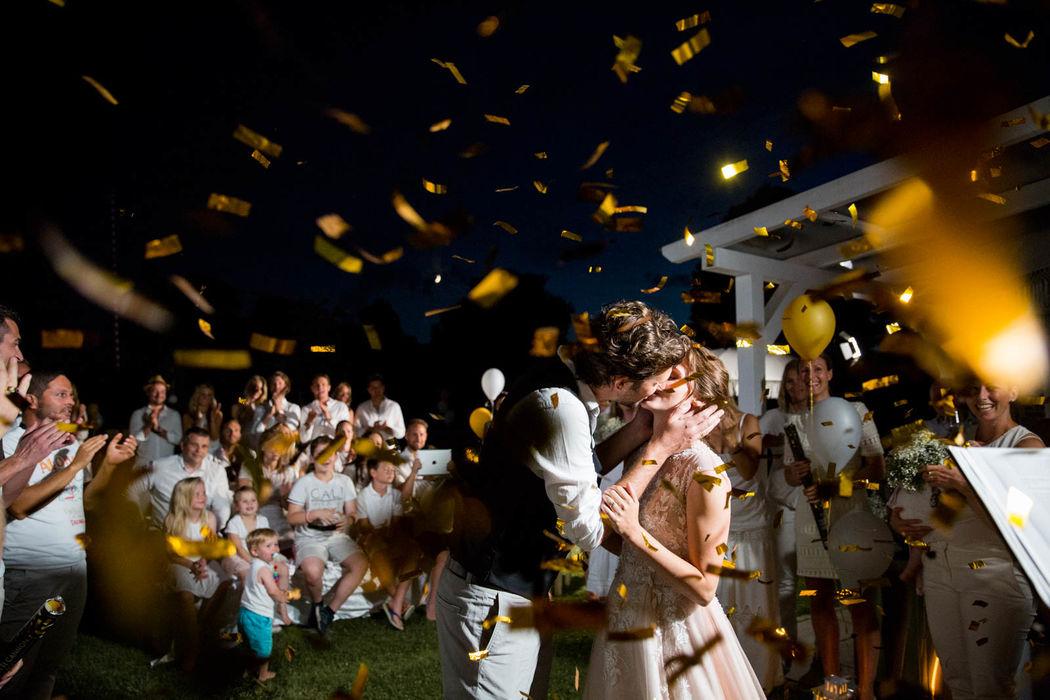 Hochzeit mit freier Trauung am Ammersee