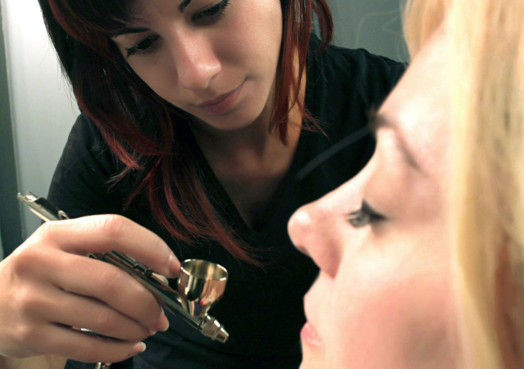 Your Day Makeup Belleza para bodas Maquillaje, peluqueria novias