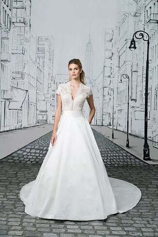 GD Couture Sposa