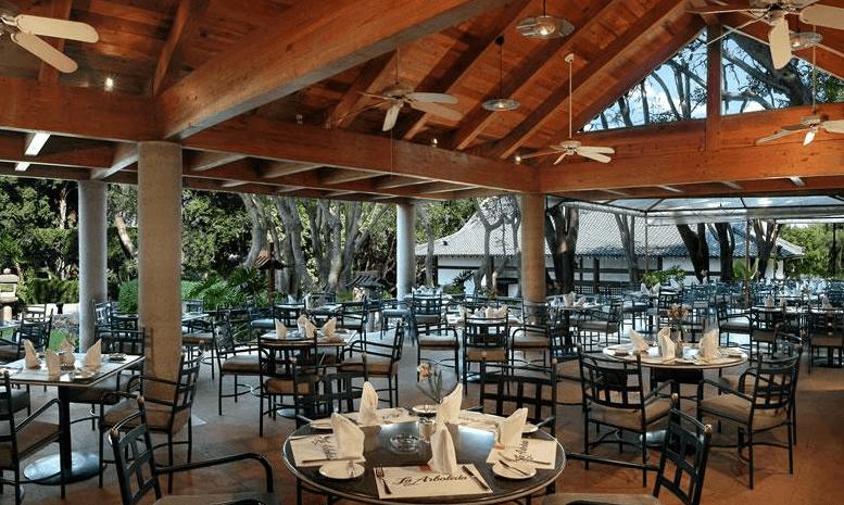 Hotel ideal para llevar a cabo la recepción de tu boda con lo mejor de la tendencia y diseño oriental - Foto Camino Real Sumiya