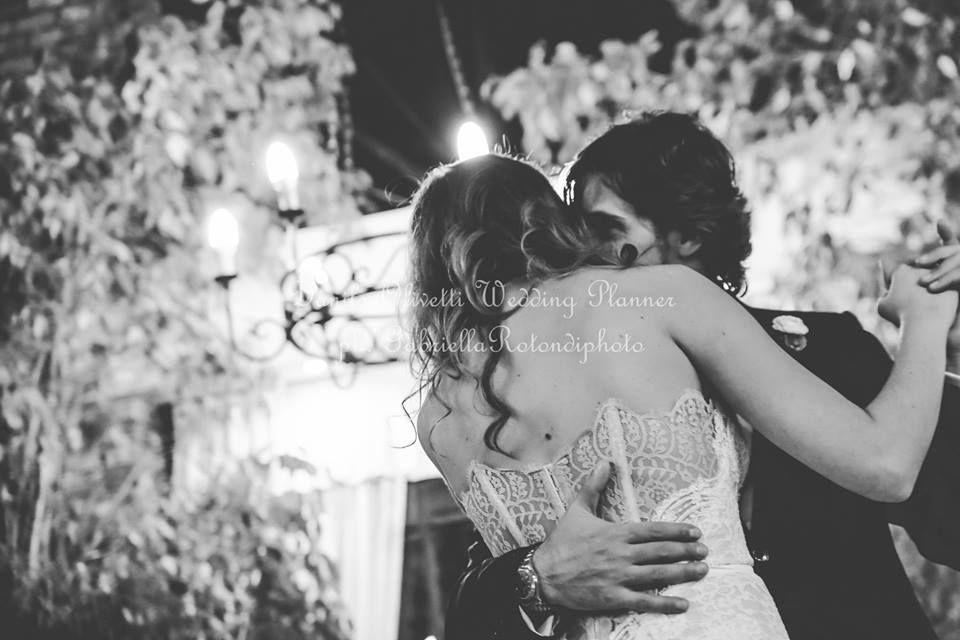 Danila Olivetti - winter wedding