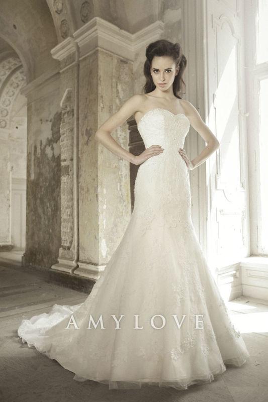 Falliona - Amy Love Bridal