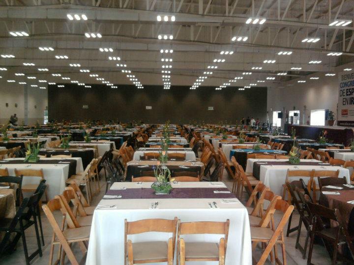 Centro De Eventos Figlostase