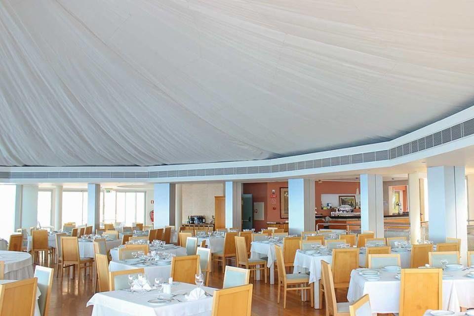Restaurante Quebra Mar
