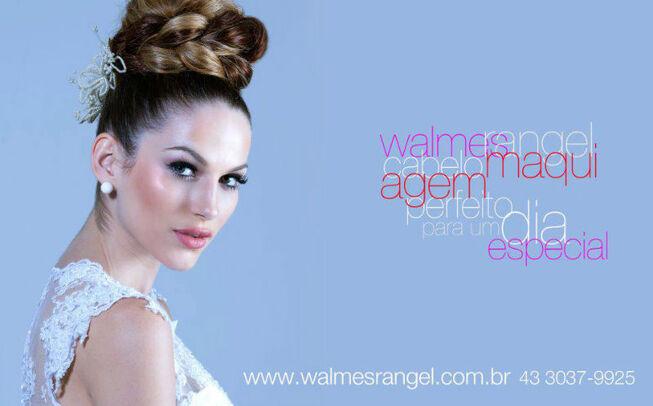 Walmes Rangel