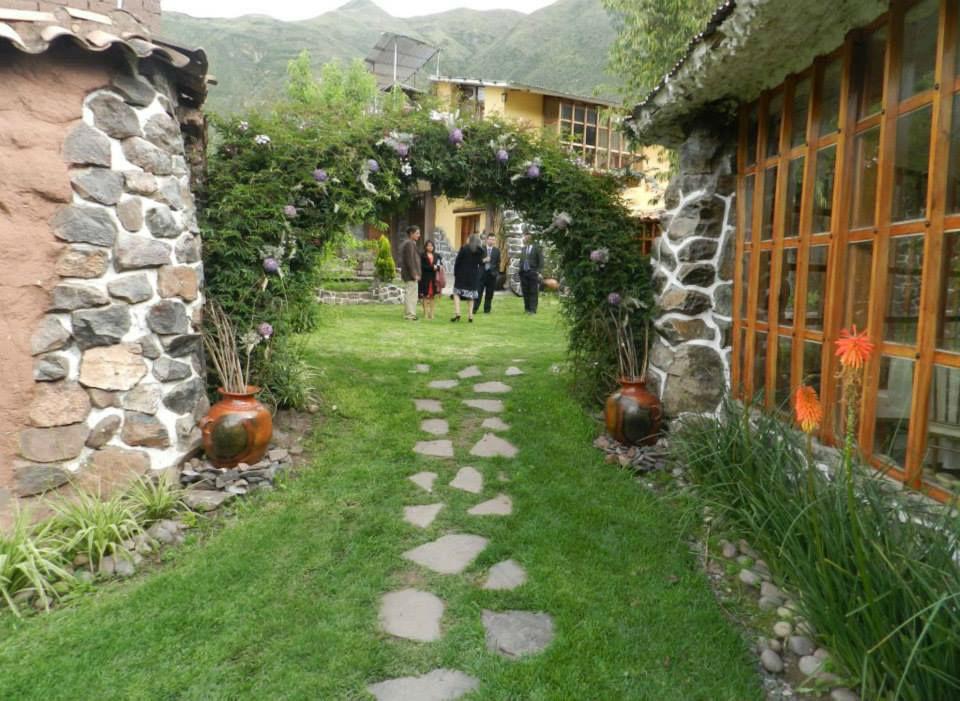 Casa de campo Andahuaylillas