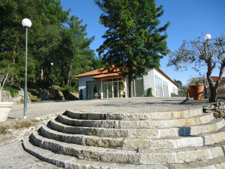 Foto: Quinta do Vale Minhoto