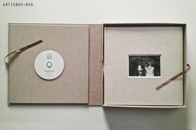 Álbumes Paraísos Artificiales
