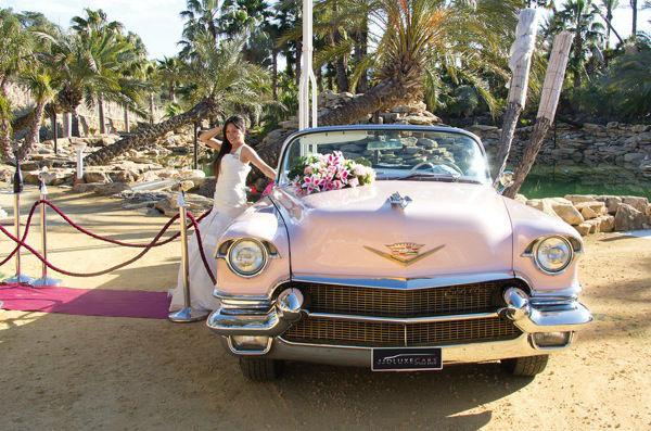 CA015 1956 Cadillac serie 62 convertible