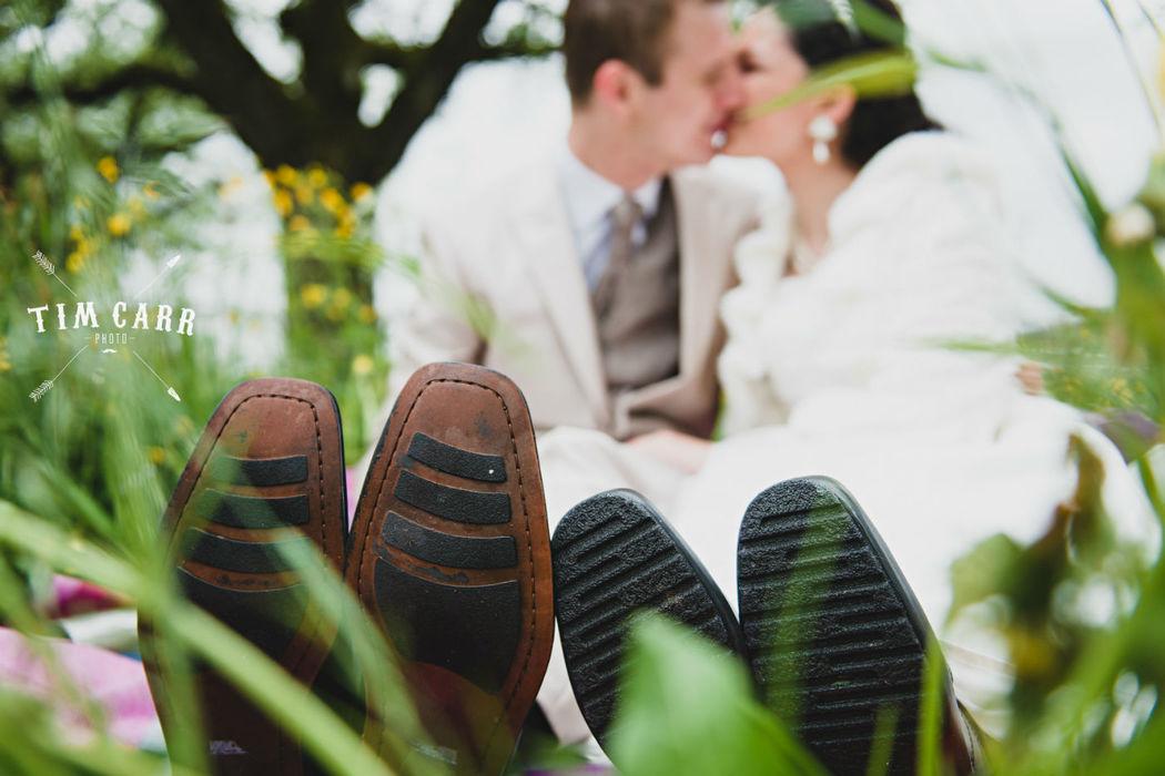 Beispiel: Für einen perfekten Tag, Foto: Wedding Factory by Sabrina Weber.