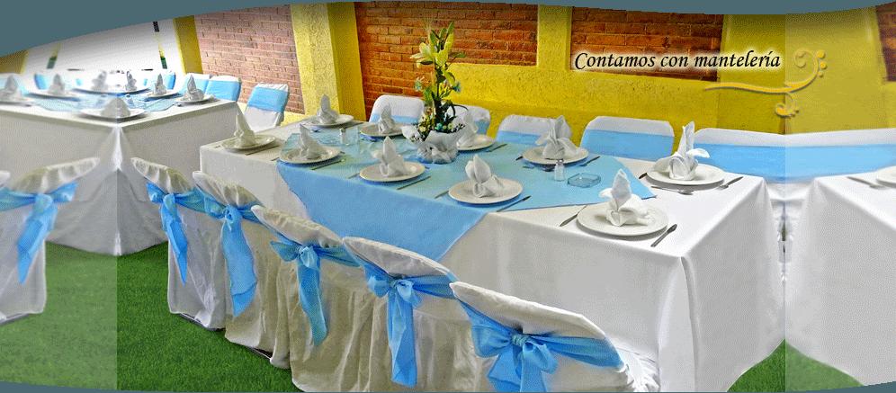 Banquetes Neyvic en la Ciudad de México