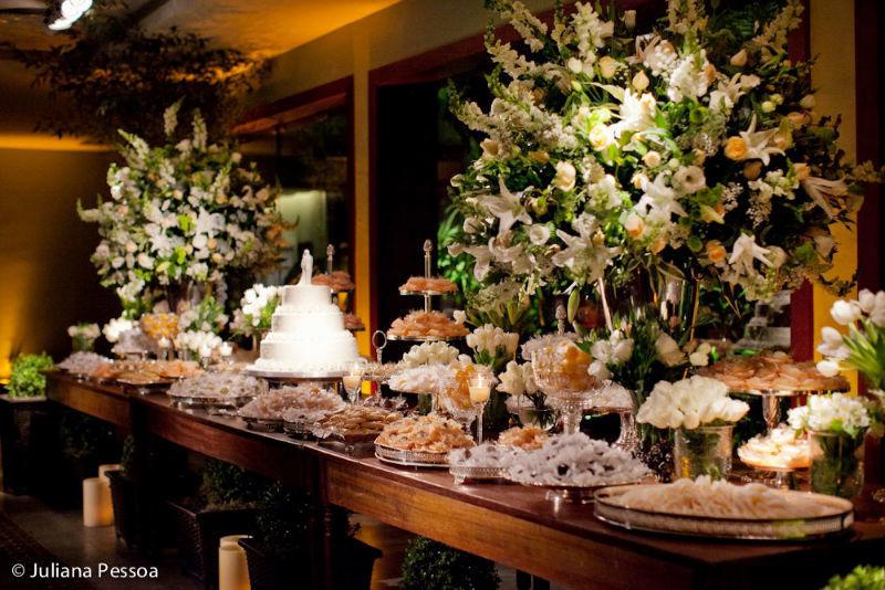 Casamento Itanhangá Golf Clube - - Decoração Les Amies.