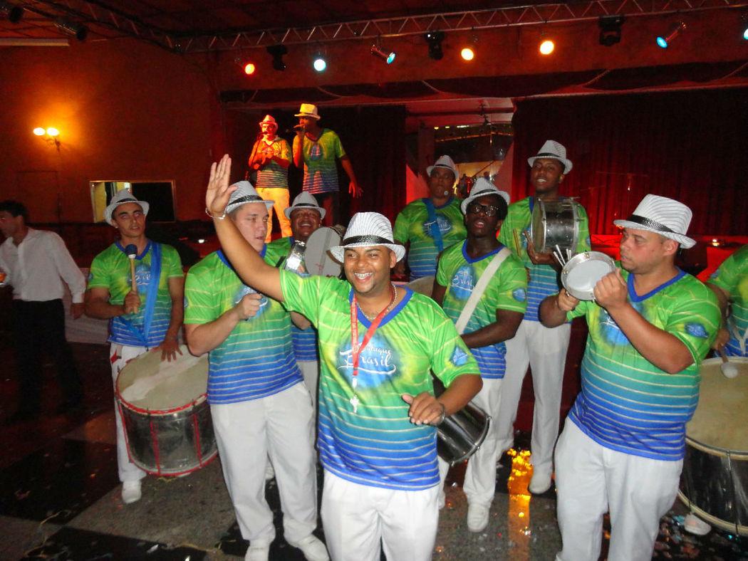 Grupo Batuque Brasil