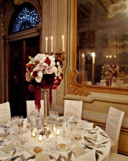 The Venice Wedding Planner