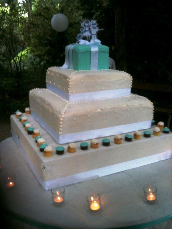 wedding cake - cake design
