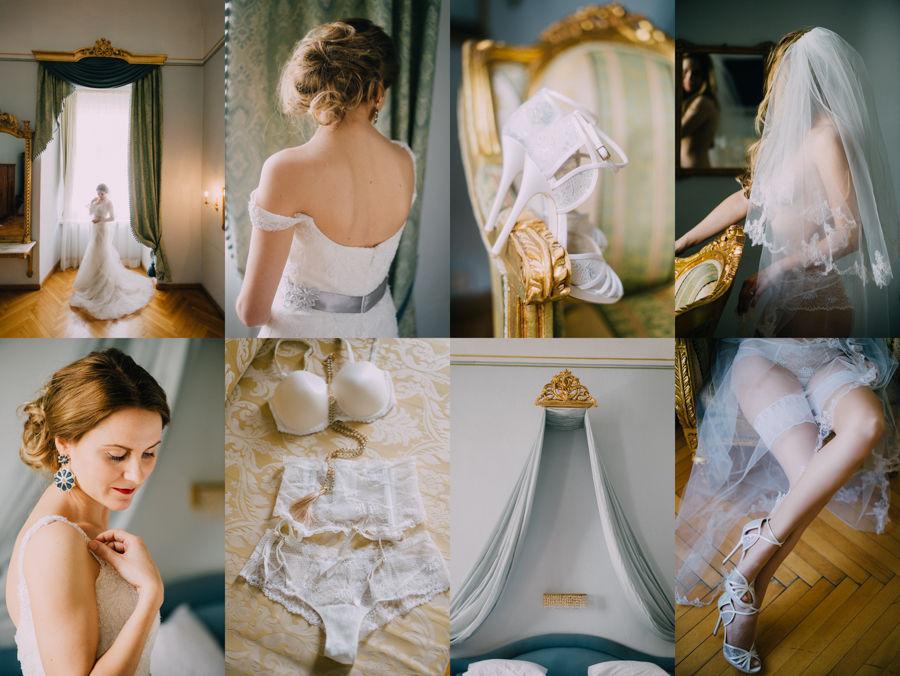 Braut Boudoir Deluxe