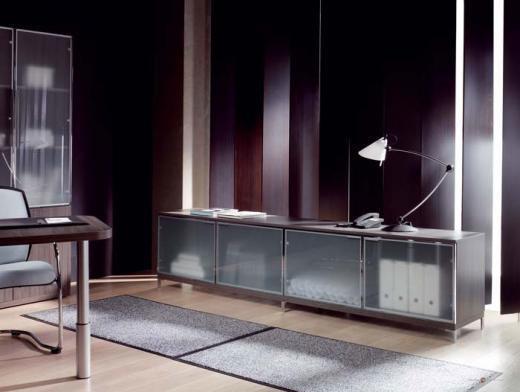 Muebles La Tinaja. Despacho