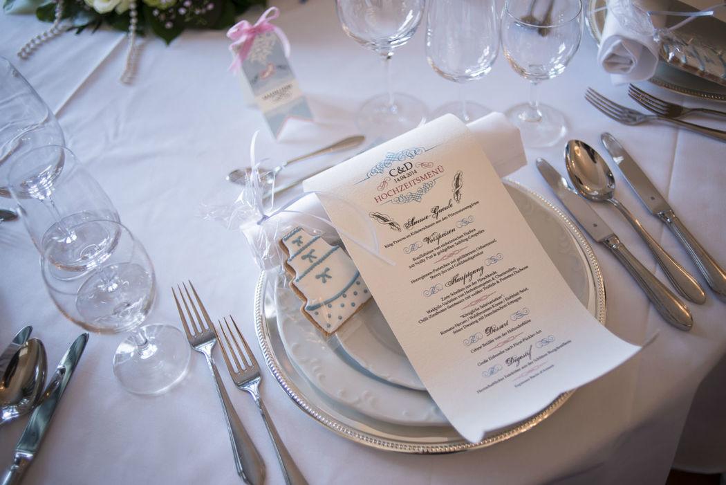Cinderella Hochzeit, Foto: Eisenbarth Fotodesign