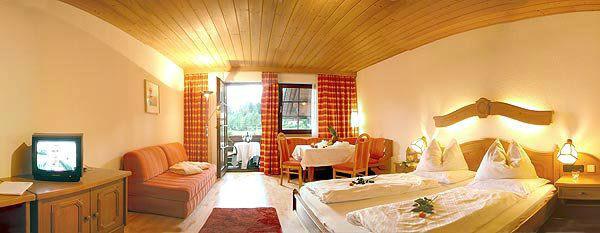 Beispiel: Eindruck von den Räumlichkeiten, Foto: Alpen Adria.