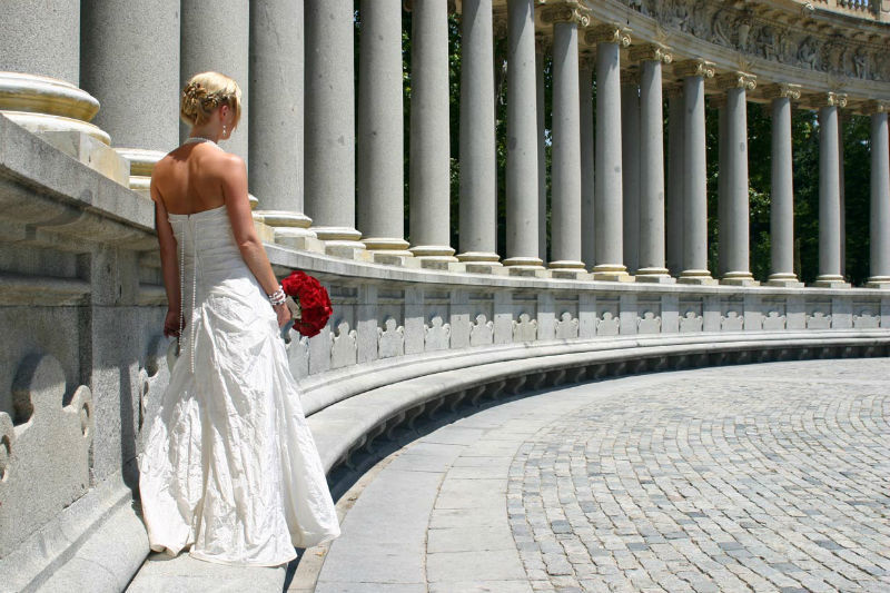 Romantica Weddings in Spain