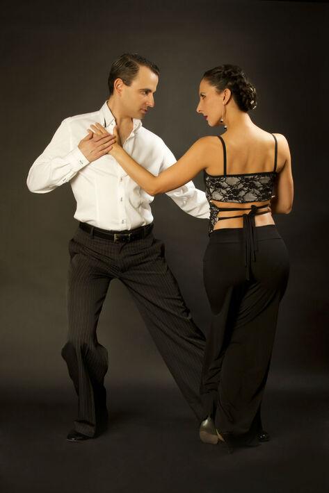 Tango - Complicidad