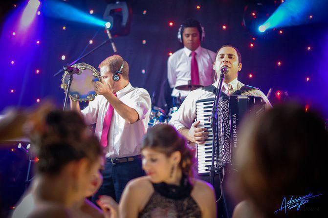 Nagib Acário - Música para Eventos. Foto: Adriano Aragão.