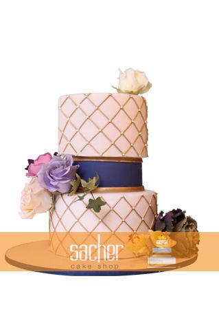 Sacher Cake Shop Mexico