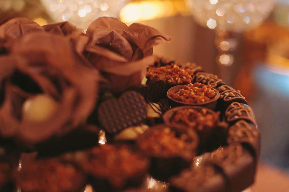 Chocolates Paloma