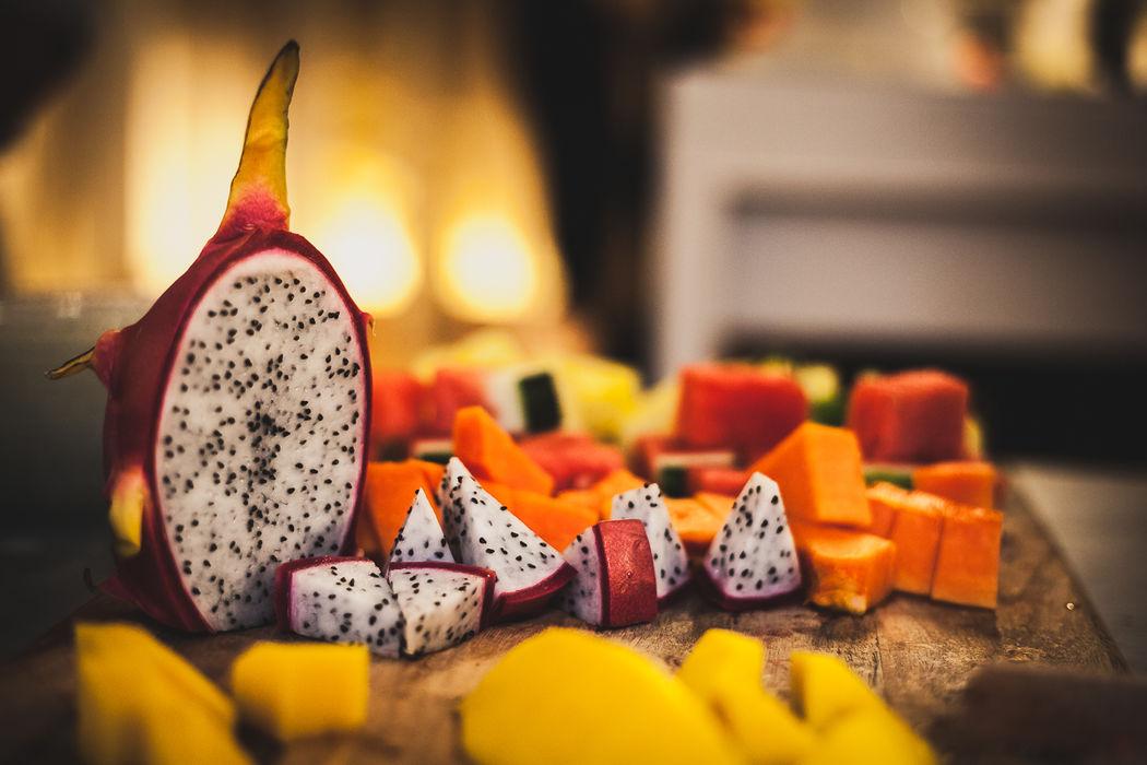 Fruta - Catering Bodas 21 de Marzo
