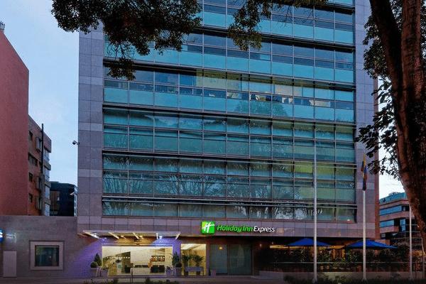 Holiday Inn Express Bogotá