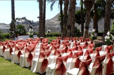 Hotel Envía Almería, Wellness & Golf