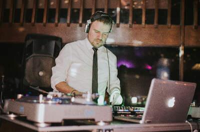 Cuatro 40 eventos by DJ Javi Fuentes