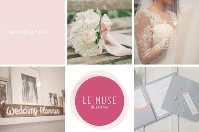 LE MUSE della Sposa