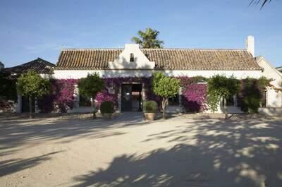 Hacienda la Almoguera