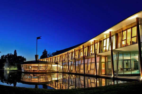 Hôtel Les Lacs d'Halco